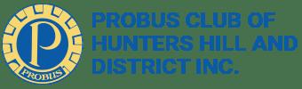 Probus Club of Hunters Hill